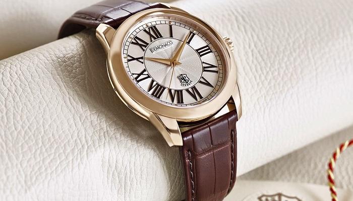 Ateliers DeMonaco Poinçon de Geneve Saphir Saatlerinin Fiyatı