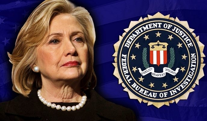 Clinton'un Seçimi Kaybetmesinin Suçlusu FBI mı?