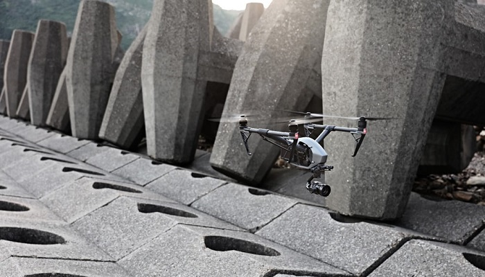 DJI Inspire 2 Drone Modelinin Fiyatı