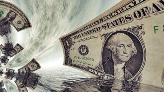 Dolar Endeksi Bir Yılın Zirvesine Nasıl Tırmandı?