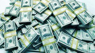 Dolar/TL 3.1533'e Yükselerek Rekor Kırdı