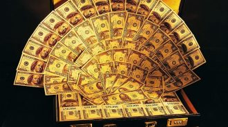 Dolar/TL 35 Yılın En Yükseğine Nasıl Tırmandı?
