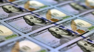 Dolar/TL Hangi Nedenden 3.18'i Aşarak Yeniden Rekor Kırdı?