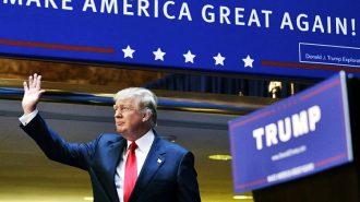 Donald Trump'ın Politikaları Ekonomiyi Nasıl Etkileyecek?
