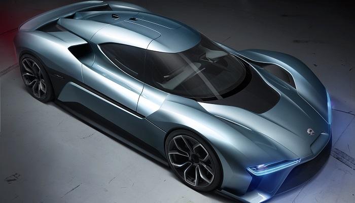 Dünyanın En Hızlı Elektrikli Otomobili Ne Kadara Satılacak?
