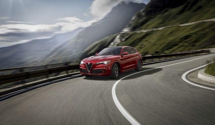 """Ferrari ve Maserati Özellikleriyle Donatılmış Bir SUV: """"Alfa Romeo Stelvio Quadrifoglio"""""""
