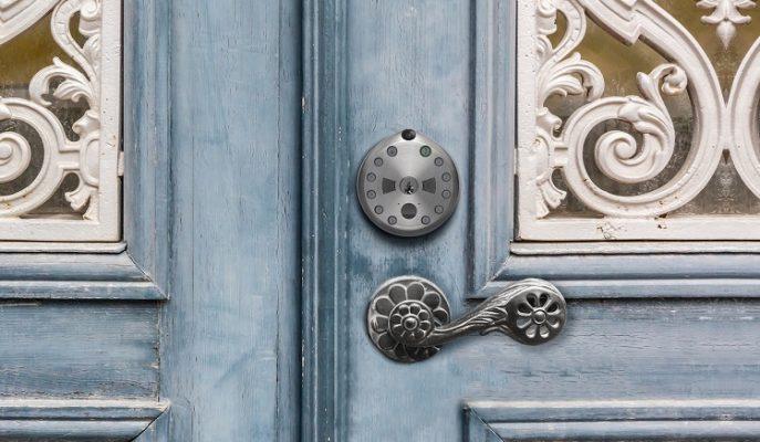 Filmlerde Gördüğünüz Güvenlik Sistemini Evinize Getirecek Olan Gate ile Tanışın!