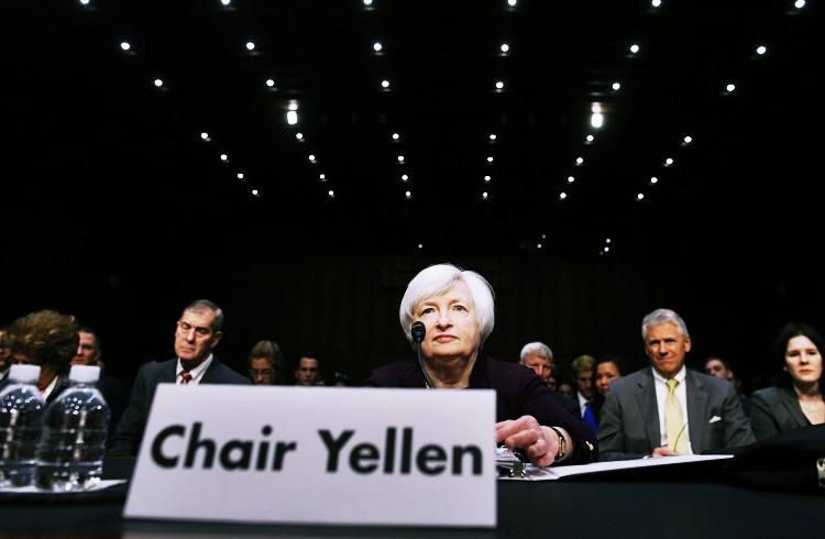 FOMC'de 30 Yılın En Büyük Fikir Ayrılığı Yellen'in Faiz Kararını Etkiler mi?