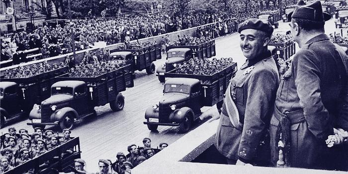İç Savaşların Ülkesi İspanya!