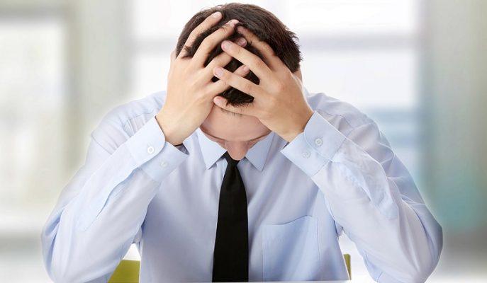İş Hayatında Karşılaşılan Sağlık Sorunları Nelerdir?