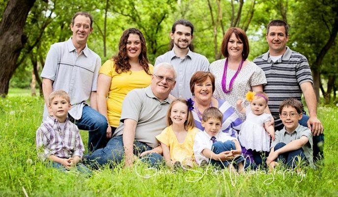 Geniş Bir Ailede Yaşamanın Avantajları ve Dezavantajları