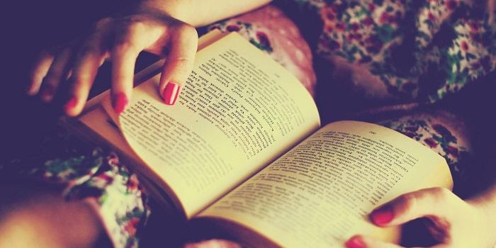 Kitap Okuyun!