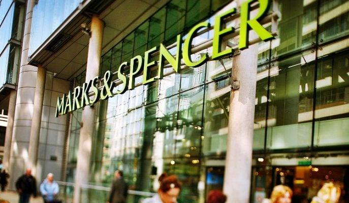 M&S Türkiye'de Mağaza Kapatacak mı?