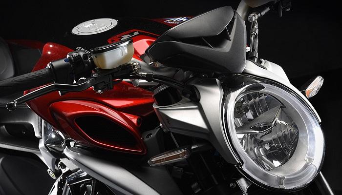 MV Agusta 800 RR Modelinin Fiyatı