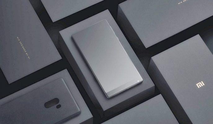 """Geleceği Günümüze Getiren Kusursuz Bir Akıllı Telefon: """"Philippe Starck Xiaomi Mi MIX"""""""