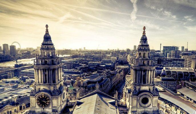 Şahenk ve Özyeğin, Londra'da Banka Kurmak için Kolları Sıvadı!