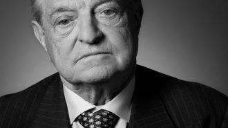 Soros'tan Altın Yatırımıyla İlgili Finans Piyasalarına Büyük Ders!