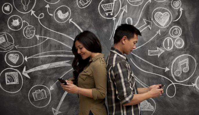 Sosyal Medyanın İlişkinize Sağlayabileceği Yararlar
