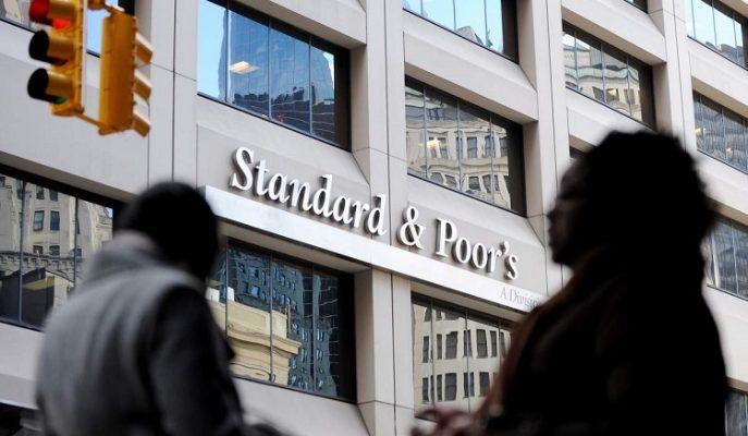 S&P Türkiye'nin Kredi Notu Görünümü Yükseltti!