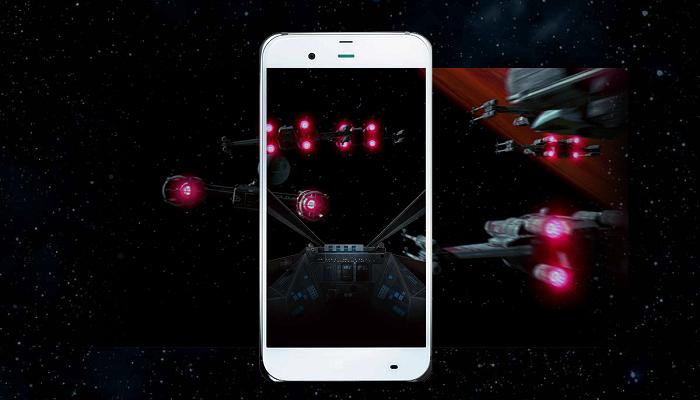 Star Wars Temalı Telefonlar Teknik Özellikleriyle Fark Yaratıyor