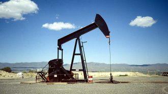 Trump'ın Ardından Petrole Stok Darbesi!