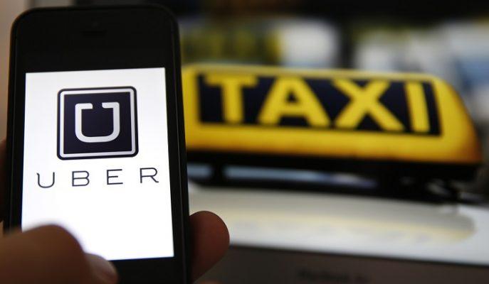 Uber Uygulamasının Şoförleri Ödüllendirmek için Geliştirdiği Yeni Özellik