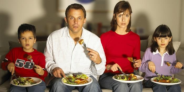 Yatış Saatinizden 3 Saat Önce Yemek Faslını Bitirmiş Olun!
