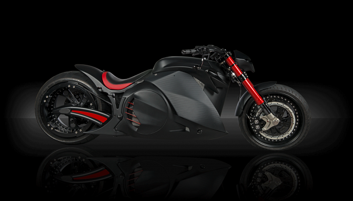 Zvexx Bike Modelinin Dayanıklı ve Etkileyici Tasarımı