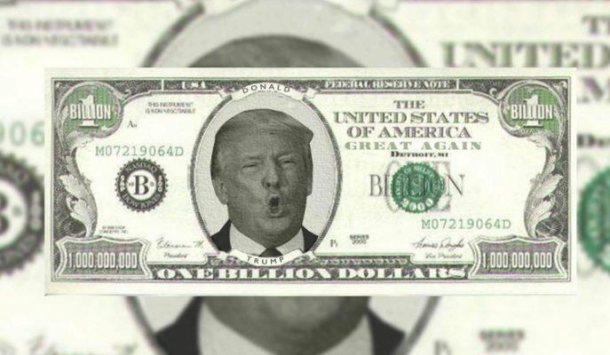 2016 Yılı Dünyanın En Zenginlerine Yaradı