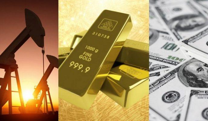 Altın, Dolar ve Petrol Arasındaki Fiyat İlişkisi Nedir? Nasıl Yorumlanır?