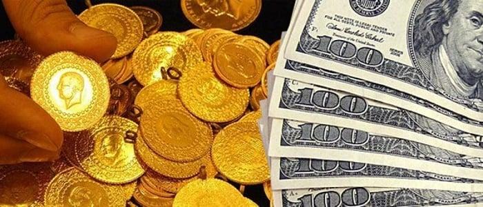 Altın ile Dolar Arasındaki Fiyat İlişkisi Nedir? Nasıl Yorumlanır?