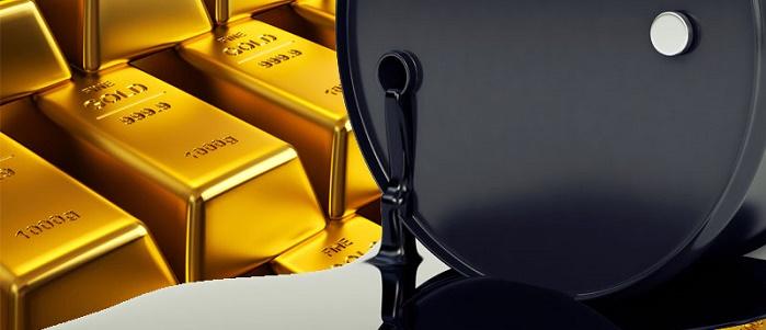Altın ve Petrol Fiyatları Arasındaki İlişkisi Nasıl Yorumlanır?