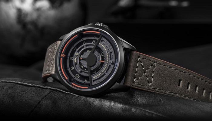 AVI-8 AV-4047 Saatlerinin Fiyatı