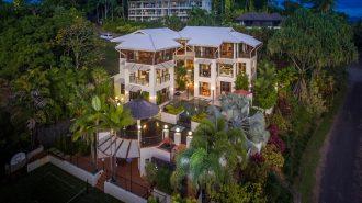 Avustralya'nın Rüya Evi: Villa Hemingway Şanslı Sahiplerini Arıyor!