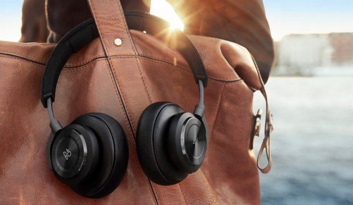 """Bang & Olufsen'den Kulağınızın Pasını Silecek Kablosuz Kulaklık: """"BeoPlay H9"""""""
