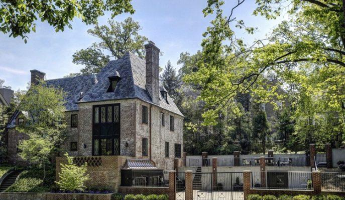Beyaz Saray'dan Ayrıldıktan Sonra Obama Ailesinin Yaşayacağı Yeni Ev