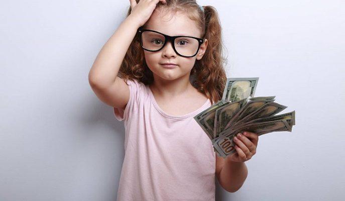 Çocukların Aile Bütçesine Katkı Yapmasını Sağlayın!