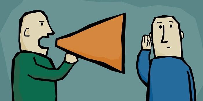 Daha Az Konuşup, Daha Çok Dinleyin!