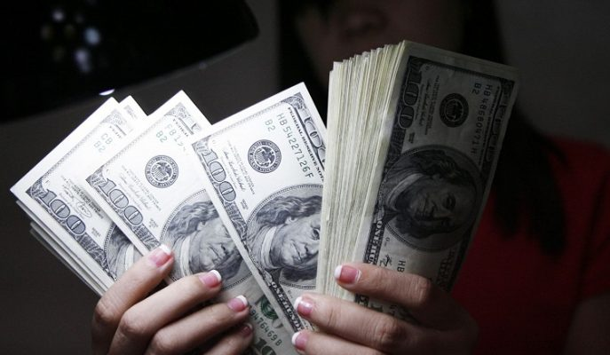 Dolar/TL ABD Kasım 2016 İstihdam Verisi Öncesi Rekora Yakın