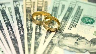 Evlenmeden Önce Halledilmesi Gereken Para Sorunsalları