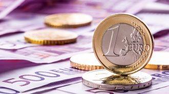 İtalya Referandumu ile Euro 20 Ayın En Dibinde