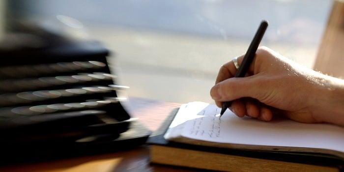 Makale Yazarlığı Yapmak!