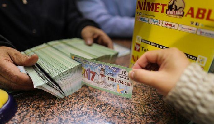 Milli Piyango Toplam 94.6 Milyon Euro İkramiye ile Dünya Üçüncüsü