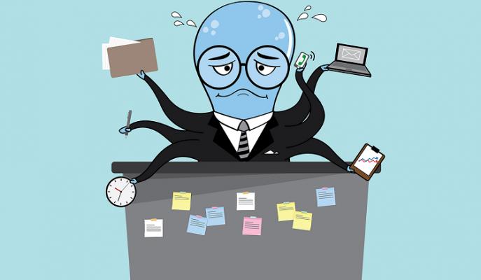 Multitasking Nedir? Zararları Nelerdir?