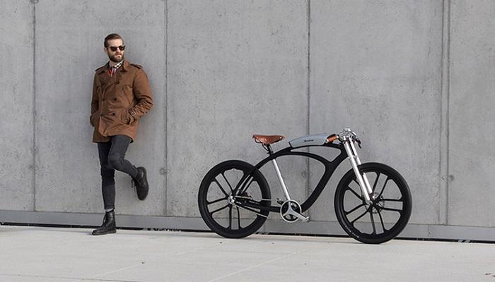 Noordung Angel Edition Elektrikli Bisikletlerinin Fiyatı