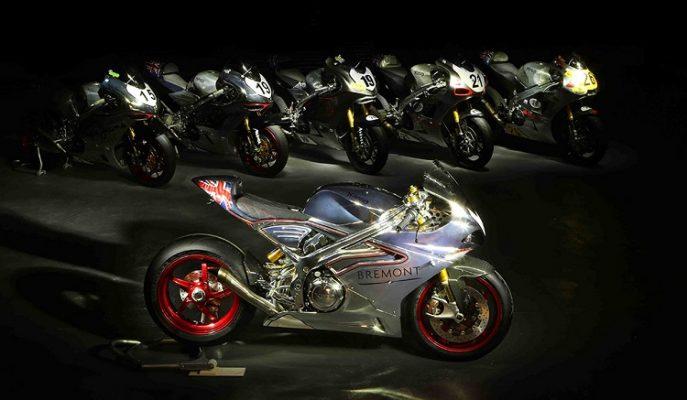 Norton Motorcycles 200 Beygirlik V4 RR ve V4 SS Canavarlarıyla Yeniden Hayat Buluyor!