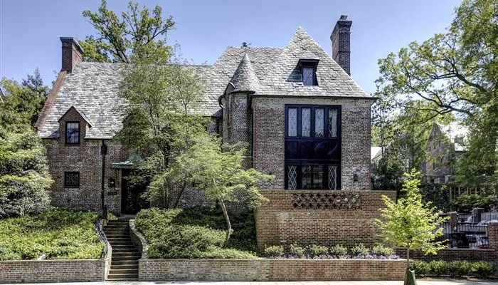 Obamaların Yeni Evi Nerede?