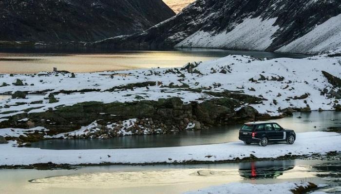 Oslo'dan Başlayıp Benzersiz Norveç Doğasına Uzanan Soluksuz Bir Macera