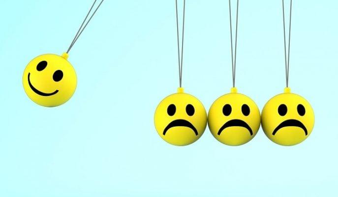 Pozitif ve Negatif İnsanlar Arasındaki Dikkat Çekici Farklılıklar