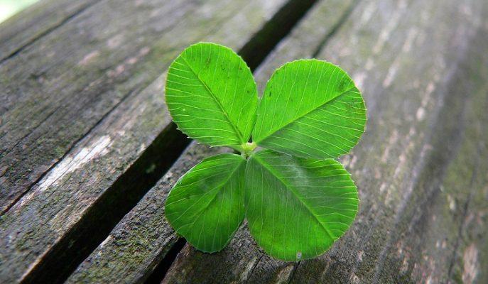 Şanslı Olmak için Yapılması Gerekenler